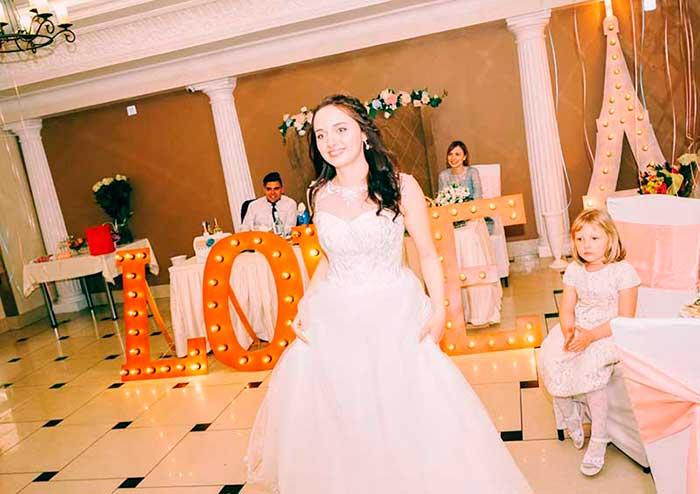 Фотография фокусник на свадьбе